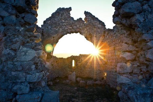 Ljepote otoka Krka 2013