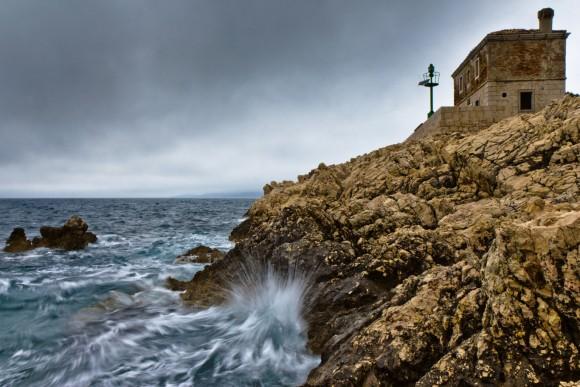 Ljepote otoka Krka 2014